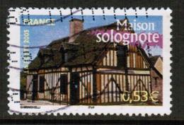 FRANCE  Scott # 3139g VF USED (Stamp Scan # 531) - France