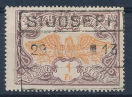 "TR 41 - ""ST-JOSEPH"" - (ref. 28.680) - Railway"