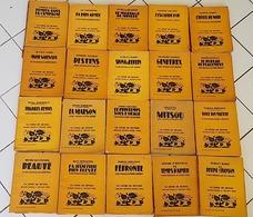 """Lot De 20 Livres Différents Collection """"Le Livre De Demain"""" Arthème FAYARD. (A)- DIVERS Auteurs. Voir 6 Scans - Lots De Plusieurs Livres"""