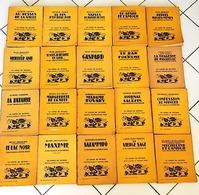 """Lot De 20 Livres Différents Collection """"Le Livre De Demain"""" Arthème FAYARD. (Lot B)- DIVERS Auteurs. Voir 6 Scans - Lots De Plusieurs Livres"""