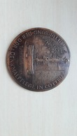 Alte Original DDR Medaille Original - Coppers