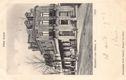 MONDORF Les BAINS - Hôtel Aulner - Ed. Kraemer. - Mondorf-les-Bains