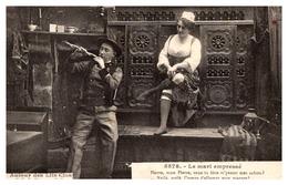 Bretagne - Autour Des Lits Clos Bretons - Autres Communes
