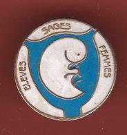 53554-Pin's. élèves Sages Femmes.medecine... - Médical