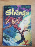 Strange N81 - Strange