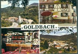 68 Haut-Rhin Goldbach Pension Restaurant A L' Arbre Vert  TBE - Sonstige Gemeinden