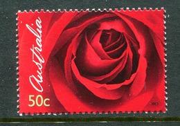 Australia 2006 Greetings Stamps - Roses MNH (SG 2587) - 2000-09 Elizabeth II
