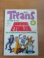 Titans N18 - Titans