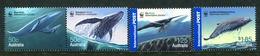 Australia 2006 Whales Set MNH (SG 2659-2662) - Neufs