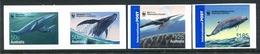 Australia 2006 Whales - Self-adhesive Set MNH (SG 2664-2667) - Neufs