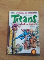 Titans N17 - Titans