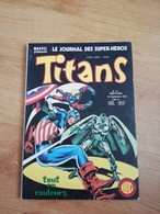 Titans N16 - Titans