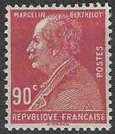 N°243 Neuf ** 1927 - Frankreich