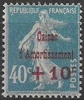 N°246 Neuf ** 1927 - Frankreich