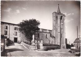 11. Gf. PEXIORA. L'Eglise. 2 - France