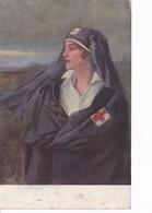 CROIX ROUGE(LAPINA) - Rotes Kreuz