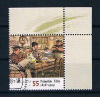 BRD/Bund 2008 Mi.Nr. 2640 Ecke Gestempelt - [7] Federal Republic