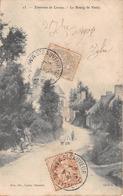 Environs De LESSAY - Le Bourg De Vesly - Sonstige Gemeinden