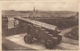 Postcard Roaring Meg Londonderry Derry PU Coleraine 1956 My Ref  B13634 - Londonderry