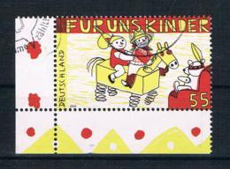 BRD/Bund 2009 Mi.Nr. 2756 Ecke Gestempelt - [7] Federal Republic