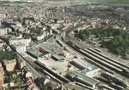 DIJON VUE AERIENNE (dil170) - Dijon