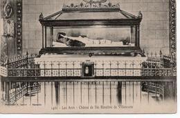 LES ARCS - CHASSE DE SAINTE ROSELINE DE VILLENEUVE - Les Arcs