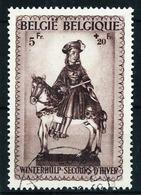 Bélgica Nº 592A Usado Cat.20€ - Used Stamps