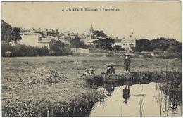 22  Saint Renan  Vue Generale - France