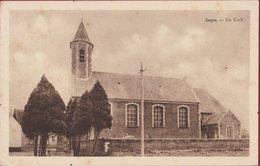 Impe De Kerk Lede (In Zeer Goede Staat) - Lede