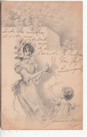 Illustrateur - M.M. Vienne - Nr. 213 - Ombromanie - Vienne