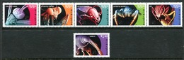 Australia 2009 Micro Monsters Set MNH (SG 3235-3240) - 2000-09 Elizabeth II