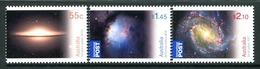 Australia 2009 The Southern Skies Set MNH (SG 3266-3268) - 2000-09 Elizabeth II