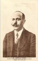 Themes Div-ref CC439- J Metayer - Secretaire General Du Syndicat Des Douanes Actives - Congres Du 16juin1926- - Douane