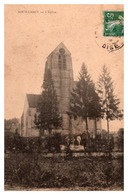 Bouillancy - L'Eglise - France