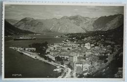 MONTENEGRO - KOTOR - Montenegro