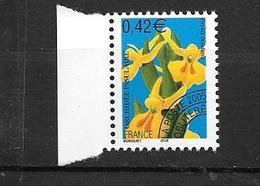 Préoblitérés; N°249**(Fleurs Orchidées) Cote 3,80€ (sans Charnière) - Preobliterados