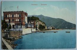 MONTENEGRO - ZELENIKA - Montenegro