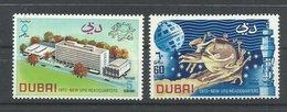 DUBAI YVERT  108  MNH  ** - Dubai