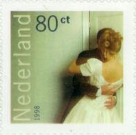1998 Huwelijk NVPH 1756 Postfris/MNH/** - 1980-... (Beatrix)