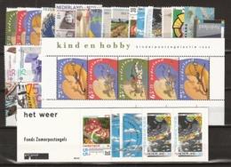 1990 Jaargang Nederland Postfris/MNH** - Nederland