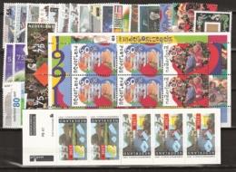 1991 Jaargang Nederland Postfris/MNH** - Nederland