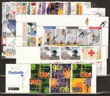1992 Jaargang Nederland Postfris/MNH** - Nederland