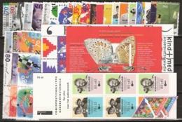 1993 Jaargang Nederland Postfris/MNH** - Nederland