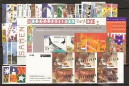 1994 Jaargang Nederland Postfris/MNH** - Nederland