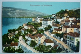 MONTENEGRO - HERCEGNOVI - CASTELNUOVO - Montenegro