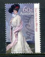 Australia 2011 150th Birth Anniversary Of Dame Nellie Melba MNH (SG 3594) - Mint Stamps