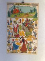 Le Bon Saint Niclas  ( Sujets à Découper Sans Collage ) Jelp Nantes - Autres Collections