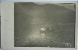 MONTENEGRO - CATTARO 1917 ORIGINAL FOTOGRAFIJA - Montenegro