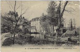 29  La Roche-maurice  Moulin Du Soleil - La Roche-Maurice