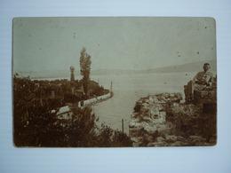 MONTENEGRO - BOCCHE DI CATTARO, K.U.K. SOLDIER - Montenegro